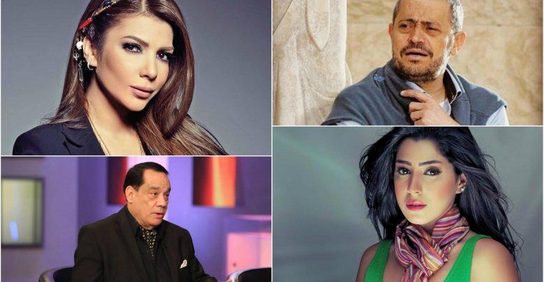 6 فنانين هاجموا ذا فويس كيدز