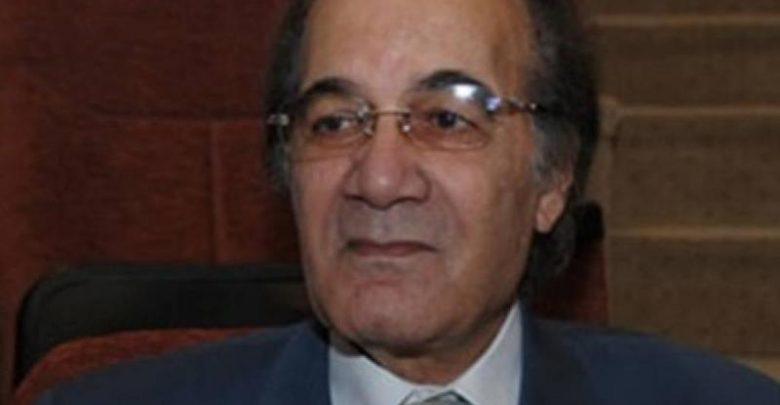 ملامح محمود ياسين تصدم الجميع
