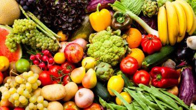 صورة استقرار في أسعار الخضروات والفاكهة اليوم الثلاثاء
