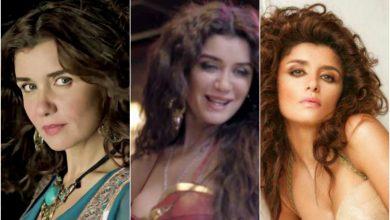 صورة «آخرهم كان سبب في إحراجها» 3 مشاهد جريئة للفنانة غادة عادل.. فيديو وصور