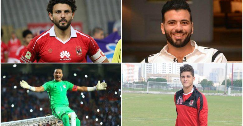 «الدوري السعودي ملجأ النجوم»