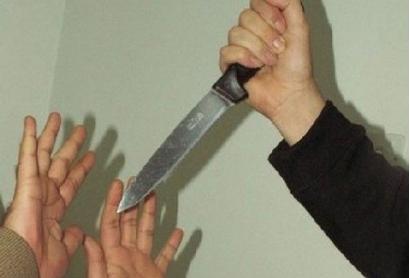 مدرس يذبح تاجر قبل السحور بساعات