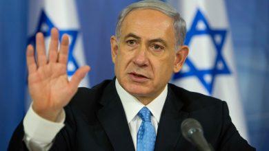 صورة رسميًا.. رئيس الوزراء الإسرائيلي يعلن موعد نقل السفارة الأمريكية إلى القدس