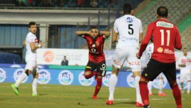 صورة بث مباشر لمباراة كأس السوبر.. الأهلي Vs المصري