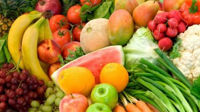صورة ارتفاع جديد في أسعار الخضروات والفاكهة اليوم الجمعة.. شاهد