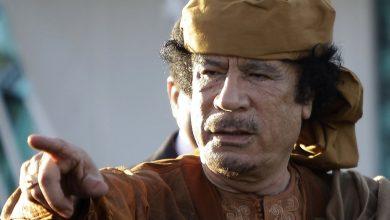 صورة تفاصيل وفاة سعد القذافي داخل أحد سجون العاصمة الليبية طرابلس