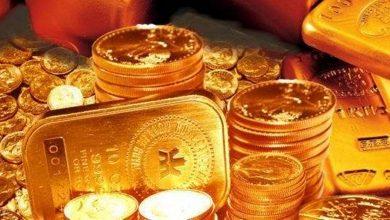 صورة تراجع كبير في أسعار الذهب اليوم الاثنين.. وعيار 21 يسجل هذا السعر