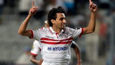 صورة آخرهم أيمن حفني.. لاعبون استعادوا ذاكرة التهديف في الدوري بعد غياب
