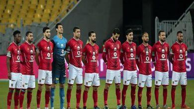 صورة البدري يستبعد 3 لاعبين من قائمة الأهلي لمواجهة مونانا الجابوني
