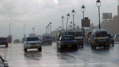 صورة أمطار تصل لحد السيول.. تعرف علي  موعد انتهاء موجة البرودة