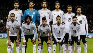 صورة هيكتور كوبر يفجر مفاجأة في تشكيل منتخب مصر أمام اليونان
