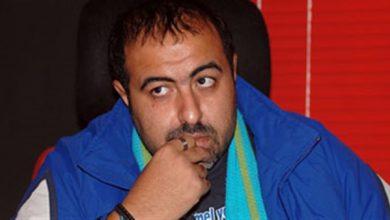صورة تفاصيل الحالة النفسية للمخرج سامح عبد العزيز.. وهذا ما فعله مع روبي في السجن