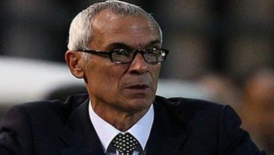صورة كوبر يشيد بـ «محمد صلاح» ويعلن عن سبب تغييره خلال المباراة