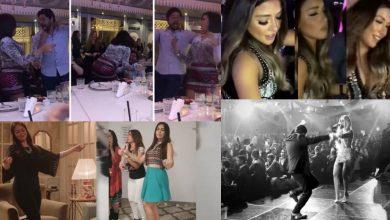 صورة 10 فنانات تحدت النجومية بالرقص على «الشعبي».. ورقم «7» صدمت الجمهور