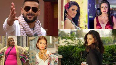 صورة بـ«الغناء» وإرسال «القبلات».. أبرز احتفالات الفنانين بشم النسيم