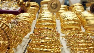 صورة بعد انخفاضه الشديد.. ثبات أسعار الذهب اليوم الخميس وعيار 21 يسجل هذا السعر
