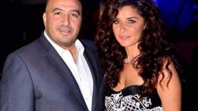 صورة حقيقة طلاق غادة عادل من زوجها مجدي الهواري