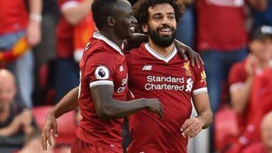 صورة بعد تشامبرلين.. هداف ليفربول يغيب حتى نهاية الموسم بسبب الإصابة| صور