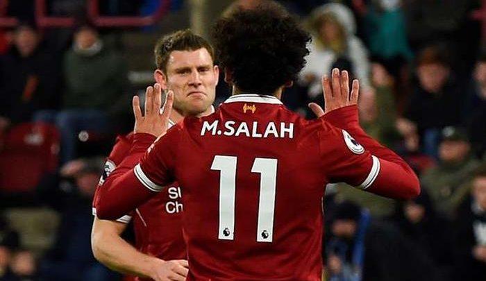 محمد صلاح يخطط للرحيل عن ليفربول