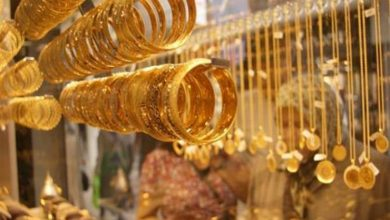 صورة ارتفاع مفاجئ في أسعار الذهب اليوم السبت.. وعيار 21 يسجل هذا السعر