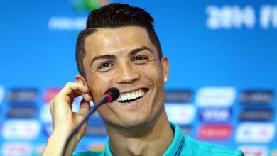 صورة رونالدو قد يعود إلى المان يونايتد في صفقة تبادلية ضخمة