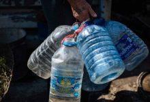 صورة قطع المياه عن 7 مناطق في الجيزة لمدة 6 ساعات غدا..تعرف عليهم