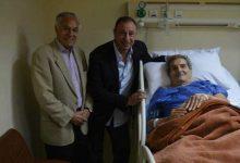 صورة وفاة عادل هيكل عن عمر يناهز 84 عاما بعد صراع طويل من المرض