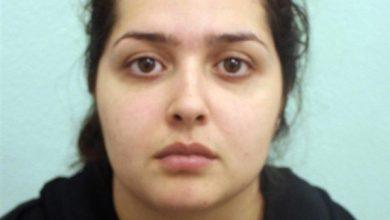 صورة الحكم على ملكة سناب شات بالسجن لمدة 14 عاما..والسبب!