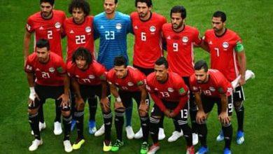 صورة ملعب الكلية الحربية يستضيف تدريبات منتخب مصر في بطولة أمم أفريقيا
