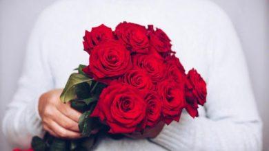 صورة قبل عيد الحب .. تعرف على معاني ألوان الورد