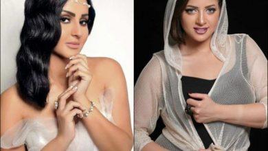 صورة ظهور فتاة ثالثة متورطة في فيديو منى فاروق وشيما الحاج الاباحي والقبض عليها