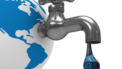 صورة في خطوات بسيطة تعرف على طرق توفير قيمة فاتورة المياه