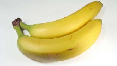 صورة تعرف ماذا سيحدث لجسمك إذا تناولت ثمرتين من الموز يومياً