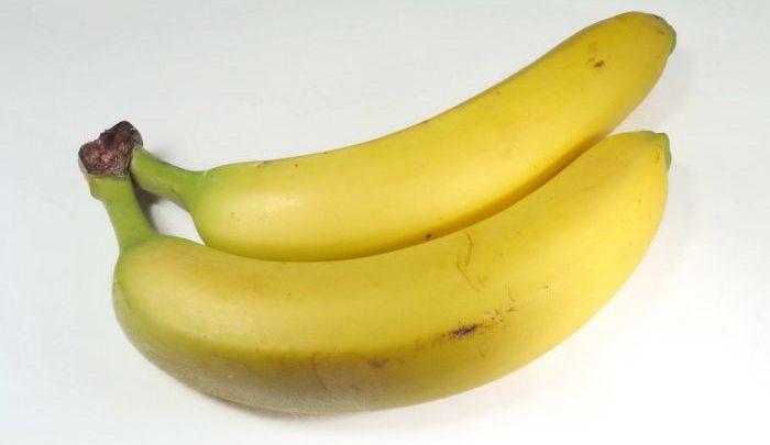 تعرف ماذا سيحدث لجسمك إذا تناولت ثمرتين من الموز يومياً