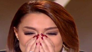 صورة بالفيديو ..هذا ما طلبته بسمة وهبة من جمهورها ودخولها في نوبة بكاء