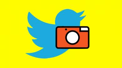 صورة تويتر يكشف عن أحدث كاميراته.. نفس مميزات سناب شات وانستجرام