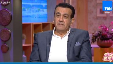 """صورة شاهد.. لماذا أحرج أسامة منير مذيعة """"كلام البنات"""" على الهواء"""