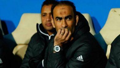 صورة رئيس الزمالك يورط سيد عبد الحفيظ مع إتحاد الكرة