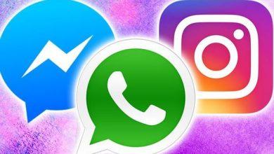 صورة توقف فيس بوك وإنستجرام وواتساب بشكل مفاجئ يثير الجدل بين المستخدمين
