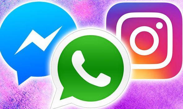 توقف فيس بوك وإنستجرام وواتساب بشكل مفاجئ يثير الجدل بين المستخدمين