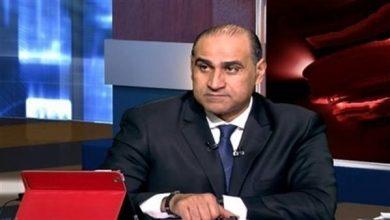 صورة خالد بيومي يهاجم الاتحاد المصري بعد ايقاف جهاد جريشة