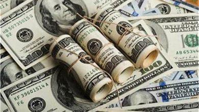 صورة استقرار سعر الدولار في البنوك اليوم الجمعة 13-9-2019