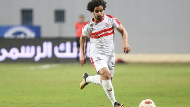 صورة سبب استبعاد عبدالله جمعة من قائمة المنتخب لنهائيات كأس الأمم الإفريقية