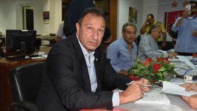 صورة مجلس إدارة الأهلي يستقر على قرار مدوي ردًا على تعنت الجبلاية
