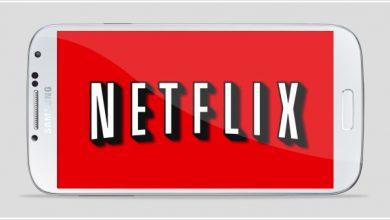 صورة تحذير هام.. تطبيق Netflix يسبب مشكلة ببطارية هواتف أندرويد