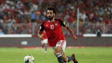 صورة أجيري: منتخب مصر الأقرب للفوز بأمم أفريقيا 2019 لوجود محمد صلاح