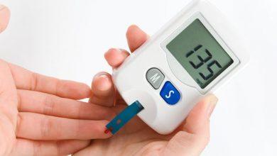 صورة مضاعفات مرض السكر عند الاطفال