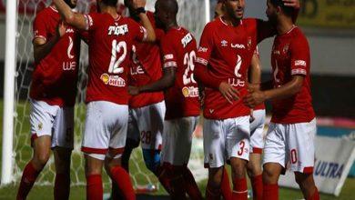 صورة تعرف على موعد مباراة النادي الأهلي والنجوم في الدوري بعد تغييره بسبب الزمالك