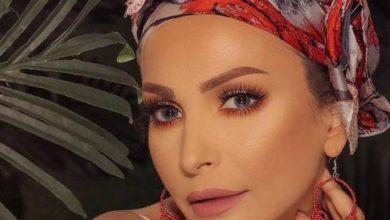 صورة أمل حجازي تتسأل : ما علاقة الشذوذ بارتداء الحجاب