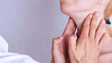 صورة مضاد حيوي لعلاج صديد اللوز